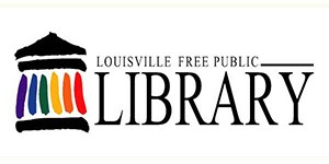 Library Logo color w white space