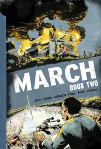 marchbooktwo