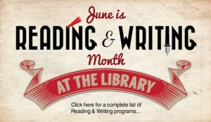 juneisreadingwritingmonth