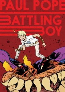 battlingboy