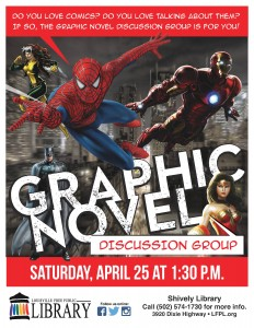 Shively Comic Book Group