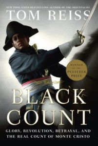 Black Count cover image.