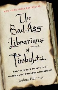 Librarians of Timbuktu