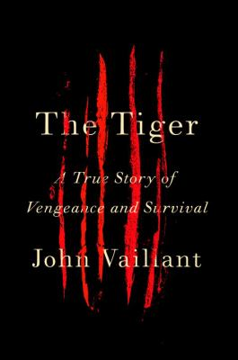 Cover art of The Tiger