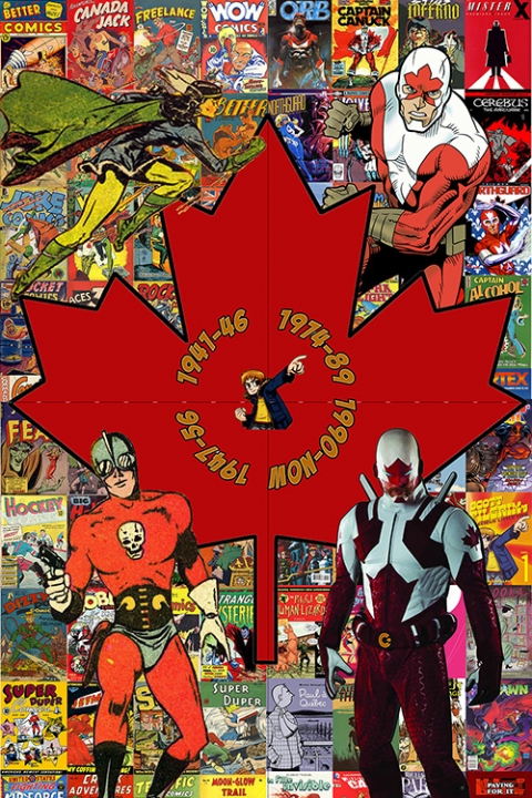 This image has an empty alt attribute; its file name is canadiancomics.jpg