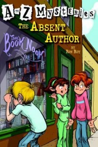 absentauthor