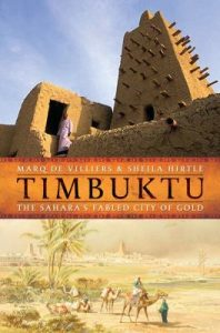 Timbuktu book cover