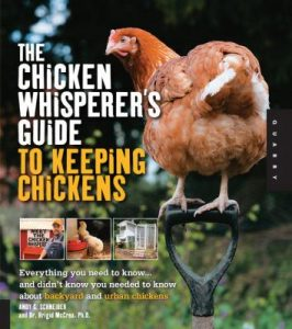 Chicken Whisperer's Guide cover.