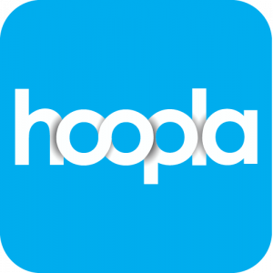 This image has an empty alt attribute; its file name is Hoopla.png